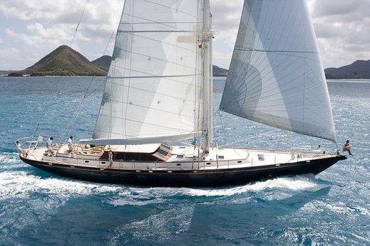 1998 Holland Jachtbouw 90 Sloop