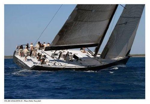 2004 Goetz Custom Boat Usa Farr 70