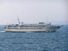 1998 Roro Passenger Ship
