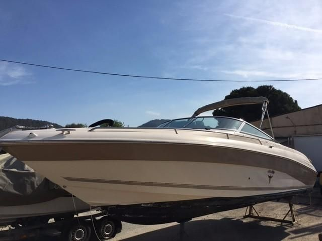 2001 Sea Ray 260 Signature Power Boat For Sale - www