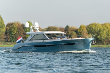 2017 Serious Yachts Brightly 1530