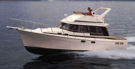 bayliner 3288 motoryacht boats for sale yachtworld. Black Bedroom Furniture Sets. Home Design Ideas