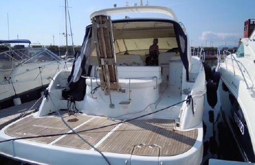 2010 Bavaria Motor Boats 42 Sport HT