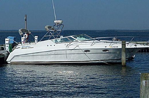 1994 Cruisers Yachts 3120 Aria