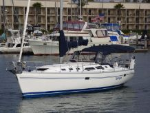 1999 Catalina 400 MkII