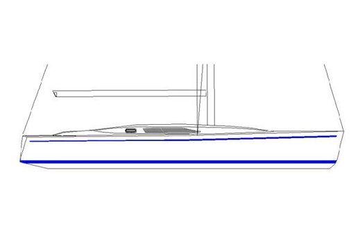2009 Cr Yachts 430