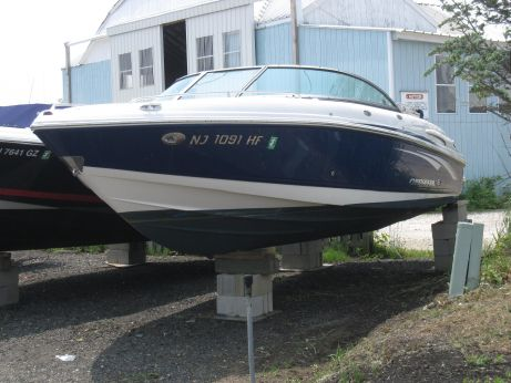 2008 Chaparral SSi 220  Bow Rider