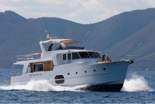 2014 Beneteau Swift Trawler