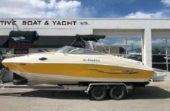 2006 Rinker 232 Captiva Cuddy
