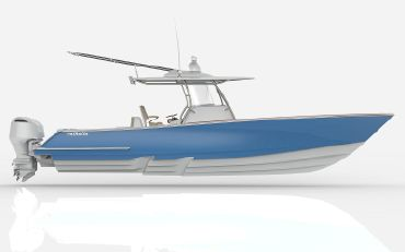 thumbnail photo 1: 2020 Valhalla Boatworks V-37 Center Console