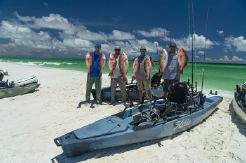 2020 Hobie Mirage Pro Angler 14 With 360 Drive