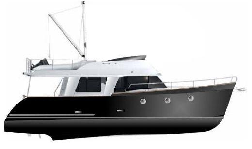 2016 Erman Yachting 52ft TRAWLER YACHT