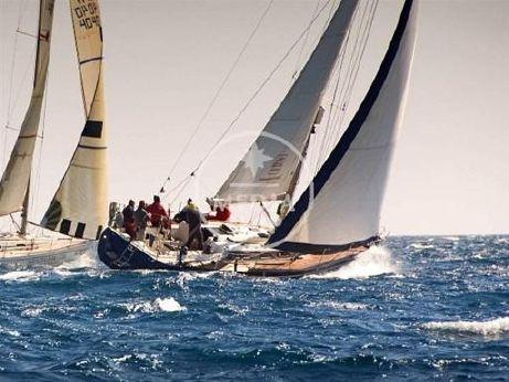 1997 X-Yachts X 412