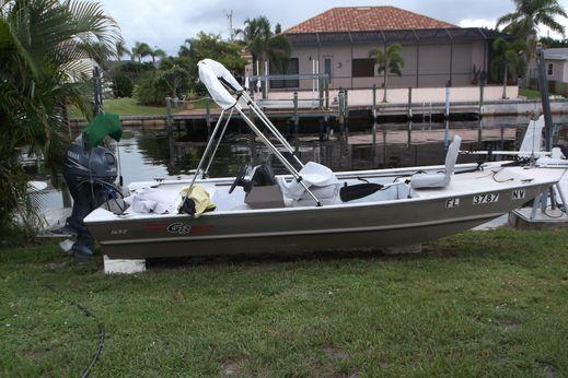 2007 G3 1652 CC Deluxe