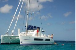 2009 Catana 41 OCEAN CLASS OWNER VERSION