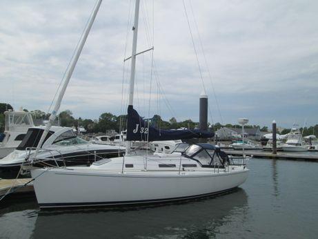2002 J Boats J 32