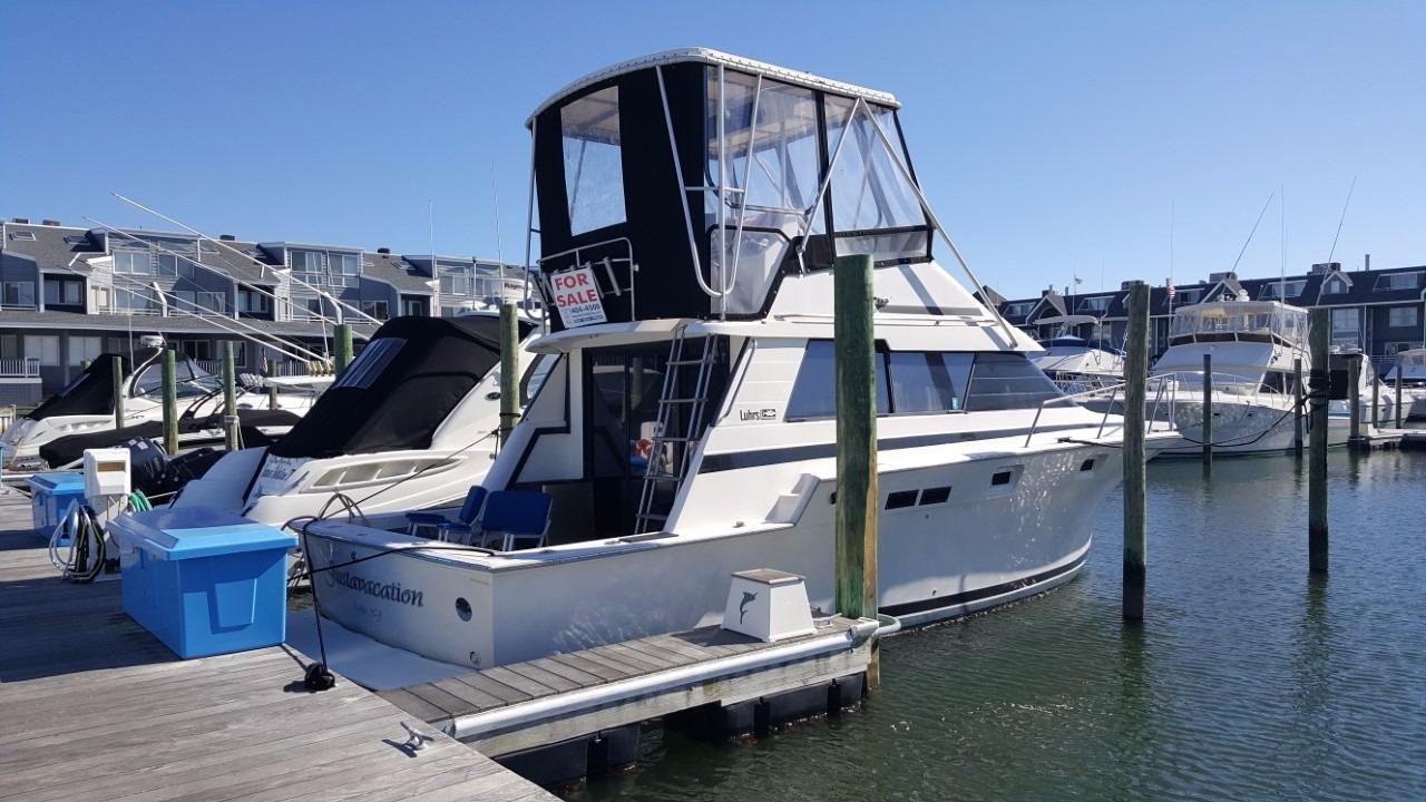 Used Boats Long Beach Island Nj