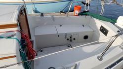 photo of  20' Pacific Seacraft Flicka 20