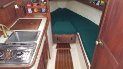 photo of  20' Pacific Seacraft Flicka 20