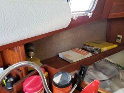 photo of  Pacific Seacraft Flicka 20