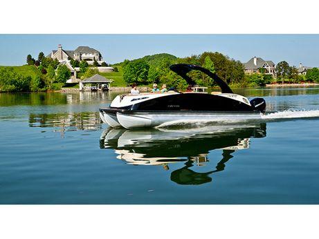 2017 Harris Flotebote Crowne SL 250