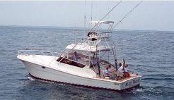 1989 Topaz 39 Royale Marlin Tower