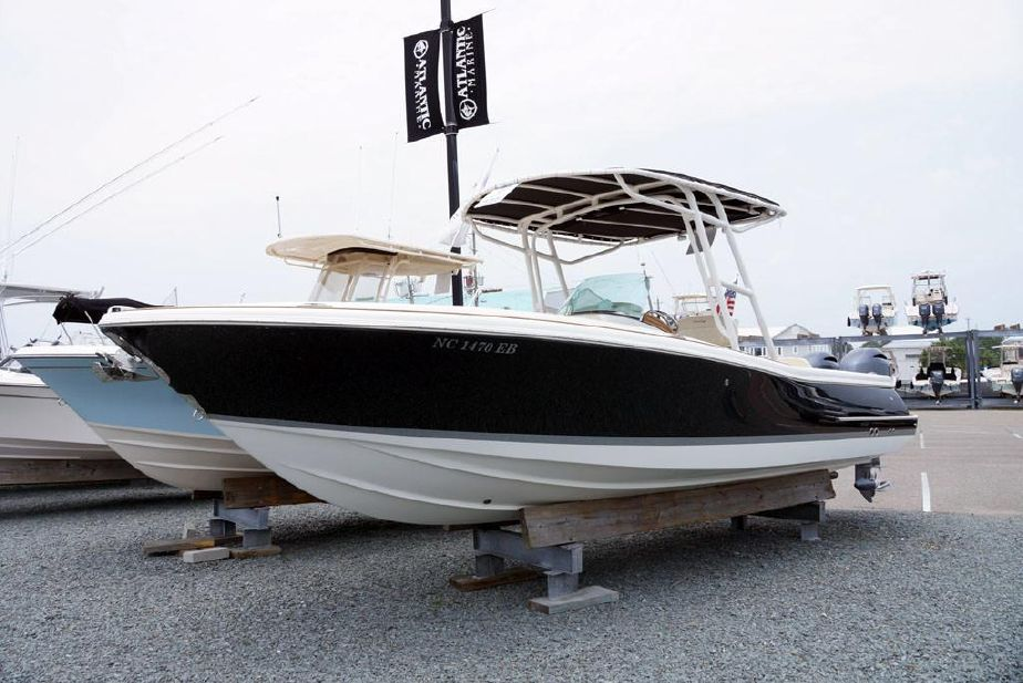 2015 Chris-Craft Catalina 26 Power Boat For Sale - www