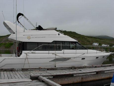 1993 Bayliner 4388