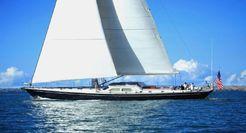 2001 Franchini Yachts Nauta