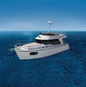 2016 Beneteau Swift Trawler 30
