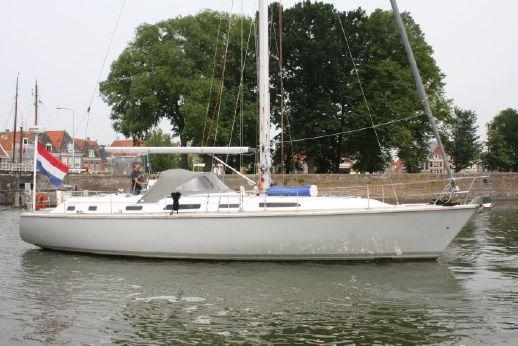 1990 Westerly Oceanmaster 48