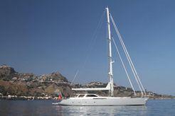 2011 Sy Silverlining Custom Yachts