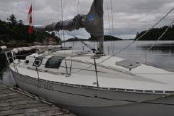 1989 Beneteau 32s5 First
