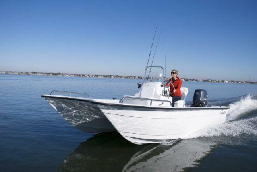 2013 Livingston 19 CC Catamaran