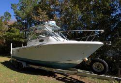 2006 Sailfish 2660 WAC