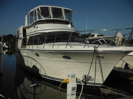 1990 Californian 45 Motoryacht