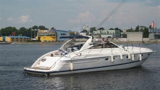 1999 Princess Yachts Princess V55