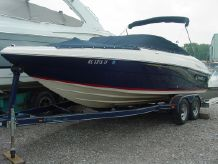 2008 Caravelle 242LS Bow Rider