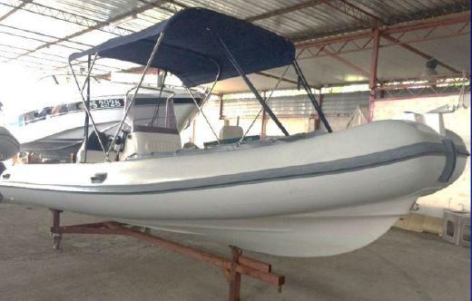 2011 Stilmar 600