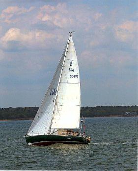 2003 J Boats J/46, J-46, J/46