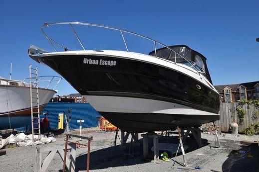 2003 Monterey 245 Cruiser