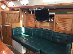 photo of  36' Catalina 36 MkII
