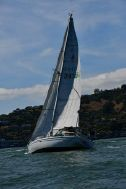 photo of  Catalina 36 MkII