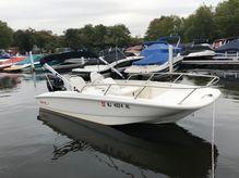 2016 Boston Whaler 150 SS
