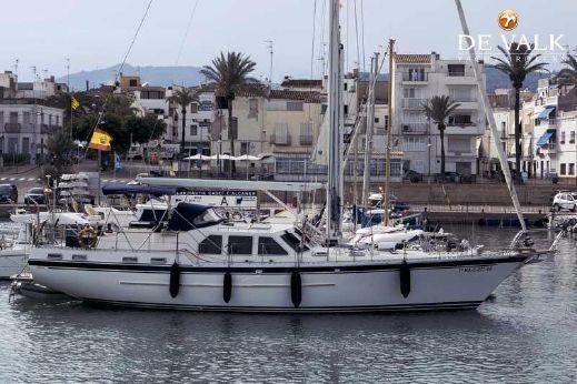 1988 Nauticat Nauticat 521
