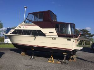 Pre-Owned Vessels | North South Yacht Sales