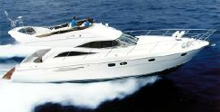 1999 Viking Sport Cruisers 52 Flybridge Sport Cruiser