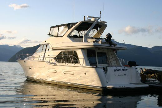 1999 Bayliner 5288 Pilot House Motoryacht