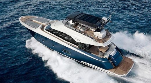 2013 Monte Carlo Yachts MCY 65