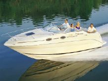 1999 Sea Ray 240 Sundancer